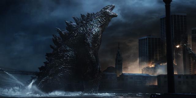 Điểm lại 4 lần Quái thú Godzilla thể hiện sức mạnh kinh hoàng trên màn ảnh rộng - Ảnh 6.