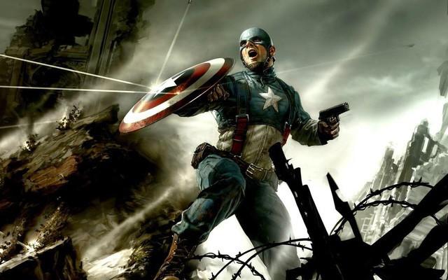 7 lần chiếc khiên của Captain America phá vỡ các định luật vật lý khiến nhiều fan trầm trồ - Ảnh 5.