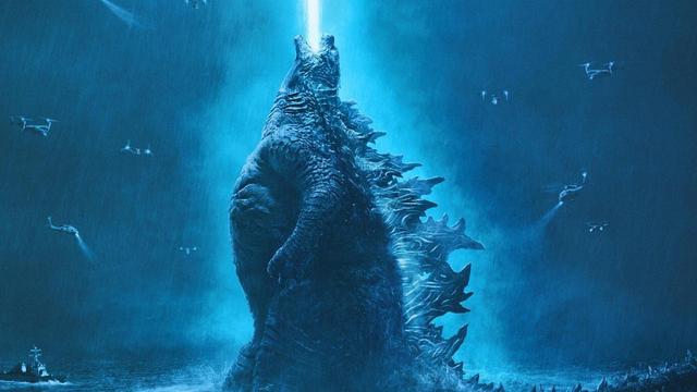 Điểm lại 4 lần Quái thú Godzilla thể hiện sức mạnh kinh hoàng trên màn ảnh rộng - Ảnh 8.