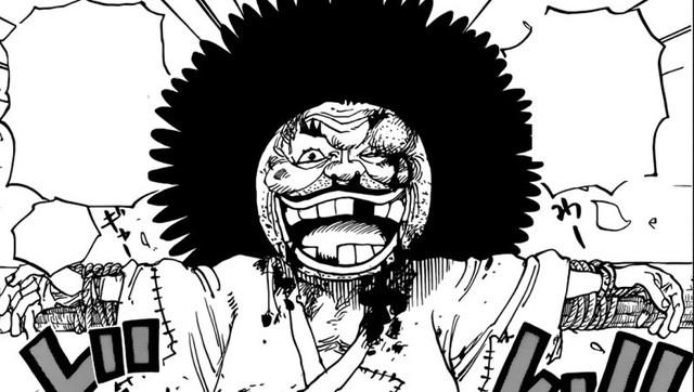 7 nhân vật trong One Piece tuy không quá mạnh nhưng lại nhận được nhiều sự tôn trọng từ người hâm mộ - Ảnh 8.