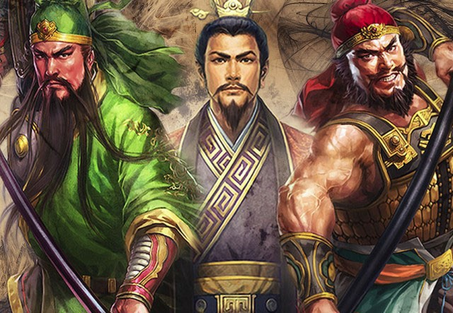 3 quý nhân trong đời Lưu Bị, gặp gỡ trước cả Quan - Trương nhưng không dám kết nghĩa - Ảnh 4.