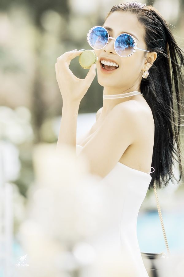 Lê Phương Thảo: Yêu cầu thủ cô đơn lắm, tôi li hôn vì hết duyên - Ảnh 3.