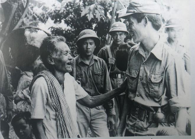 Cơn khát chết người của quân tình nguyện Việt Nam trước trận tập kích hang ổ Pailin tiêu diệt đầu sỏ Polpot - Ảnh 6.