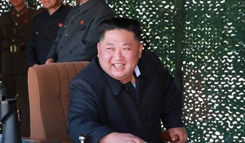 Thực hư Patriot, THAAD của Mỹ đều bất lực trước tên lửa Triều Tiên phóng thử? - Ảnh 1.