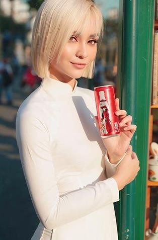 """Chỉ với 6 chiếc lon đặc biệt này, Coca-Cola đã khiến cộng đồng mạng """"dậy sóng"""" - Ảnh 3."""