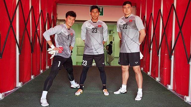 Nhìn lại 1 tuần khủng hoảng của bộ tứ trung vệ và 3 thủ môn hay nhất của HLV Park Hang-seo - Ảnh 5.