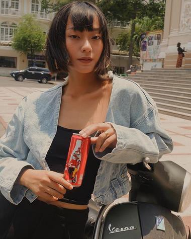 """Chỉ với 6 chiếc lon đặc biệt này, Coca-Cola đã khiến cộng đồng mạng """"dậy sóng"""" - Ảnh 5."""