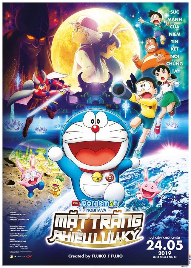 7 bộ phim tuyệt hay về chú mèo máy Doraemon mà fan cứng chắc chắn không thể bỏ qua - Ảnh 7.