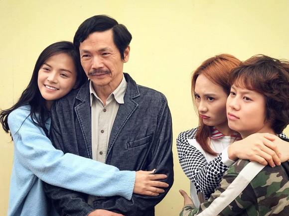 Bố Trung Anh - Về nhà đi con: Phim về sau nhiều bi kịch lắm, tôi mệt vì khóc suốt! - Ảnh 10.