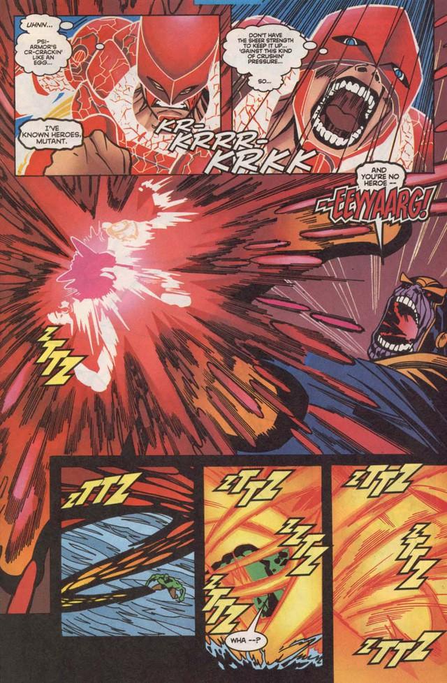 Avengers: Endgame - 6 hình thái siêu mạnh của Hulk có thể đánh ngang kèo với Thanos - Ảnh 2.