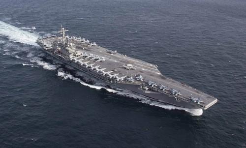 Syria đã khó nhằn, Iran còn khó nhằn hơn: Đây là lý do Mỹ không dám tấn công Iran - Ảnh 1.