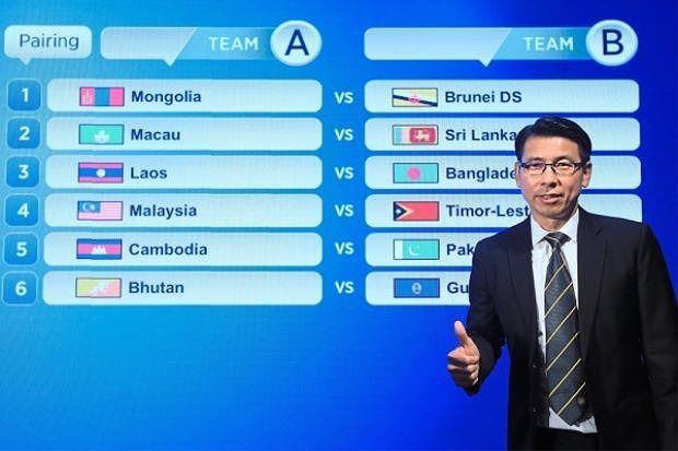 Á quân AFF Cup 2018 gọi lực lượng 'khủng' tiếp Đông Timor - Ảnh 1.