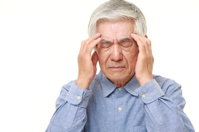 5 dấu hiệu cảnh báo nam giới bước vào giai đoạn lão hóa tăng tốc: Hãy sớm ngăn chặn - Ảnh 3.