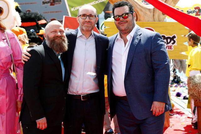 Chim và Heo thù thân hợp nhất - Tổng lực quảng bá cho Angry Bird 2 tại Liên hoan Phime Cannes 2019 - Ảnh 5.