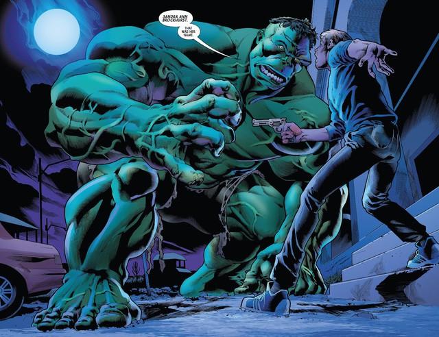 Avengers: Endgame - 6 hình thái siêu mạnh của Hulk có thể đánh ngang kèo với Thanos - Ảnh 5.