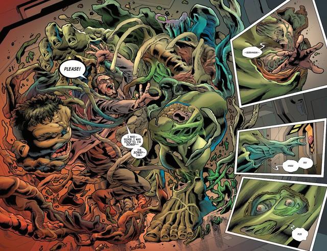 Avengers: Endgame - 6 hình thái siêu mạnh của Hulk có thể đánh ngang kèo với Thanos - Ảnh 6.