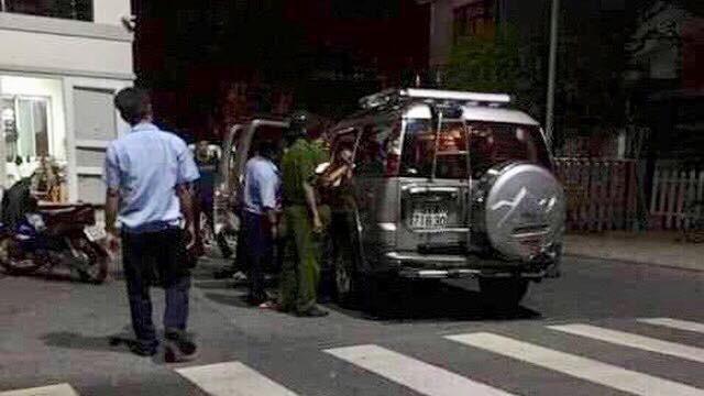 [Nóng] Ít nhất 4 người phụ nữ bị bắt trong vụ 2 thi thể bị đổ bê tông giấu xác trong thùng nhựa - Ảnh 1.