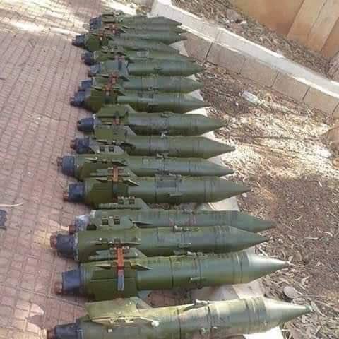 Thổ Nhĩ Kỳ và Qatar ùn ùn bơm hàng cho GNA: Chiến dịch phản công Tripoli khởi động - Ảnh 10.