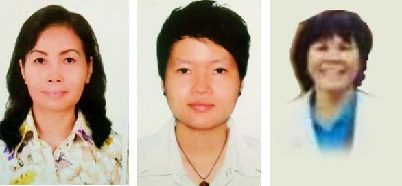 Nghi phạm thứ 4 trong vụ 2 thi thể bị đổ bê tông: Là thạc sĩ, từng là giảng viên của một trường ĐH lớn ở TP.HCM - Ảnh 4.