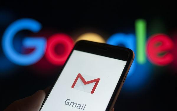 Google bị phát hiện theo dõi lịch sử mua hàng của người dùng qua Gmail - Ảnh 1.