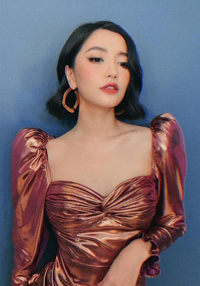 Bích Phương bất ngờ khoe loạt ảnh bikini táo bạo - Ảnh 10.