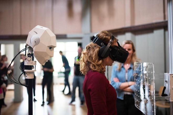 Thứ công nghệ giúp con người thoát xác, không còn lo sợ cái chết - Ảnh 3.