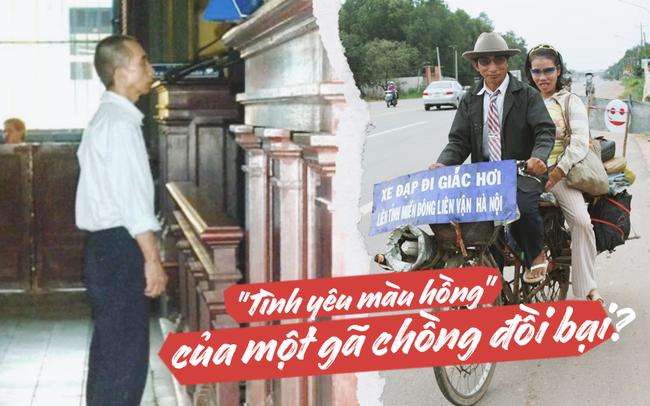 Sự thật đáng ghê tởm đằng sau chuyện tình của gã đàn ông hành nghề giác hơi xuyên Việt và cô vợ nhặt khiến MXH dậy sóng những ngày gần đây - Ảnh 1.