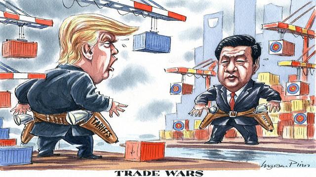 Nếu Trump gây sự với một nước nhỏ hơn thì chuyện đã khác! - Ảnh 2.