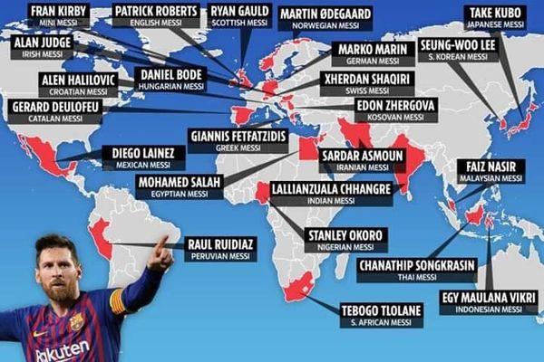 Tờ The Sun tước danh hiệu Messi Việt Nam của Công Phượng, trao cho Chanathip - Ảnh 1.