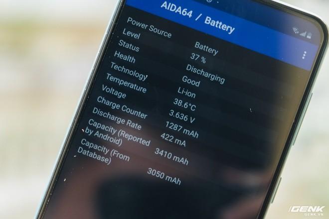 Trên tay Samsung Galaxy A60: Chiếc Galaxy A ngon-bổ-rẻ nhất mà Samsung không bán tại Việt Nam - Ảnh 12.