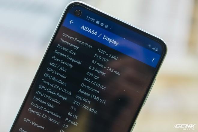 Trên tay Samsung Galaxy A60: Chiếc Galaxy A ngon-bổ-rẻ nhất mà Samsung không bán tại Việt Nam - Ảnh 5.