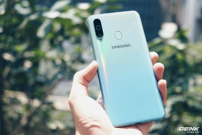 Trên tay Samsung Galaxy A60: Chiếc Galaxy A ngon-bổ-rẻ nhất mà Samsung không bán tại Việt Nam - Ảnh 7.