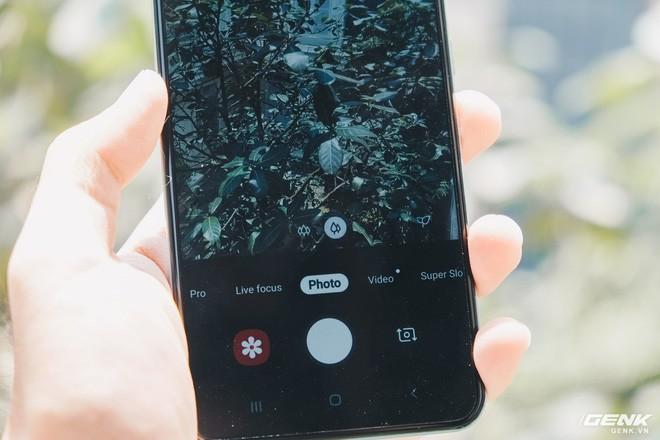 Trên tay Samsung Galaxy A60: Chiếc Galaxy A ngon-bổ-rẻ nhất mà Samsung không bán tại Việt Nam - Ảnh 9.
