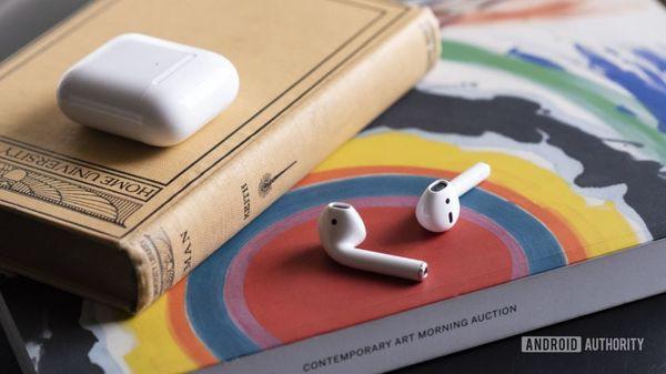 Đây là 5 chiếc tai nghe không dây tốt nhất hiện nay cho iPhone - Ảnh 1.