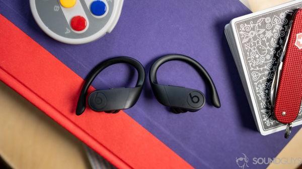 Đây là 5 chiếc tai nghe không dây tốt nhất hiện nay cho iPhone - Ảnh 2.
