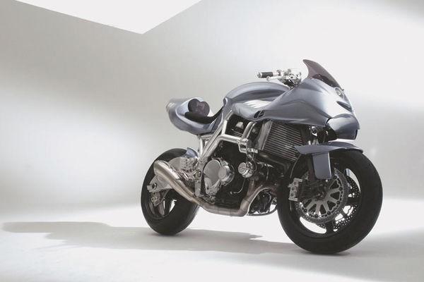 10 chiếc xe máy đắt nhất trên thế giới - Ảnh 2.