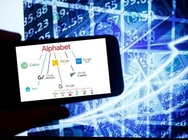 Vén màn phòng thí nghiệm bí ẩn của Google mang tên Google X - Ảnh 1.
