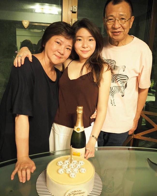 Vua vai phụ của TVB Hứa Thiệu Hùng bị nghi ngờ tham gia chat sex - Ảnh 3.