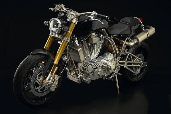 10 chiếc xe máy đắt nhất trên thế giới - Ảnh 5.