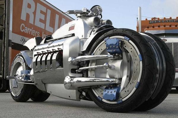 10 chiếc xe máy đắt nhất trên thế giới - Ảnh 7.