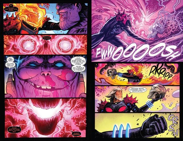 Thanos trong comics: Kẻ ác có lý tưởng hay là kẻ ham muốn giết chóc? - Ảnh 10.