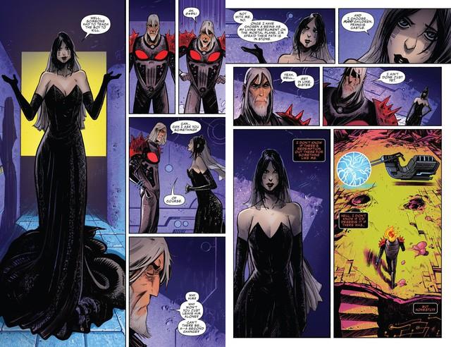 Thanos trong comics: Kẻ ác có lý tưởng hay là kẻ ham muốn giết chóc? - Ảnh 11.