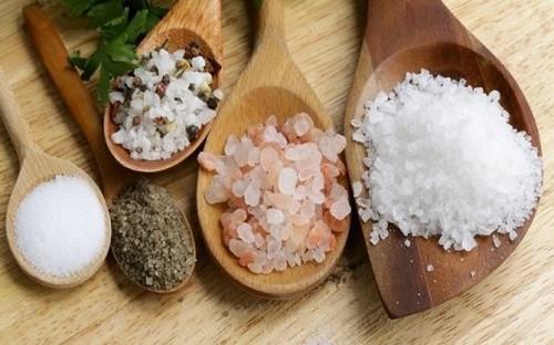 Loại muối ăn nào có lợi cho sức khỏe? - Ảnh 1.