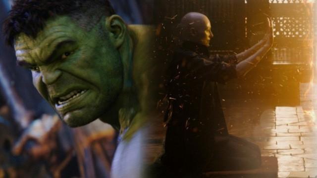 Không chỉ khỏe, nhân dạng Doc Green của Hulk trong Avengers: Endgame còn sở hữu trí thông minh tuyệt đỉnh - Ảnh 1.