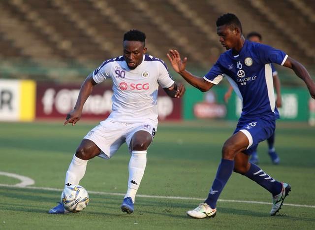 Hà Nội FC và B.Bình Dương cần dựa vào lẫn nhau để đi tiếp tại AFC Cup - Ảnh 1.