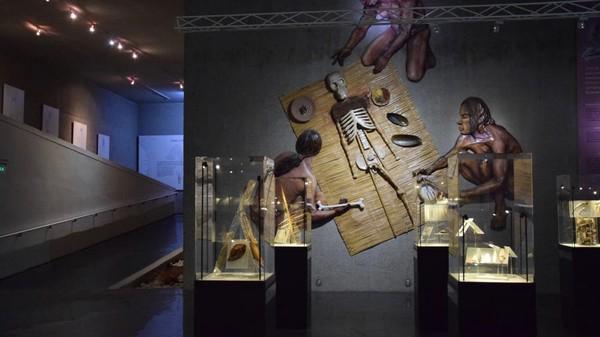 Ngạc nhiên chưa? Ai Cập không phải là nơi có những xác ướp cổ nhất trên thế giới! - Ảnh 2.