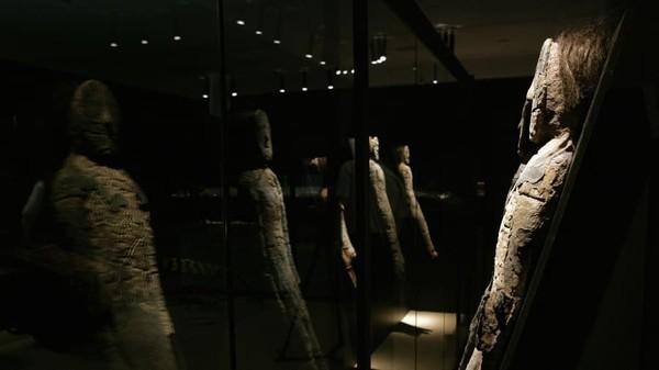 Ngạc nhiên chưa? Ai Cập không phải là nơi có những xác ướp cổ nhất trên thế giới! - Ảnh 13.