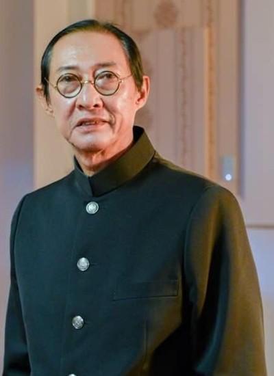 Xúc động với di nguyện của nghệ sĩ Anh Vũ dành cho nghệ sĩ Lê Bình trước khi mất - Ảnh 3.