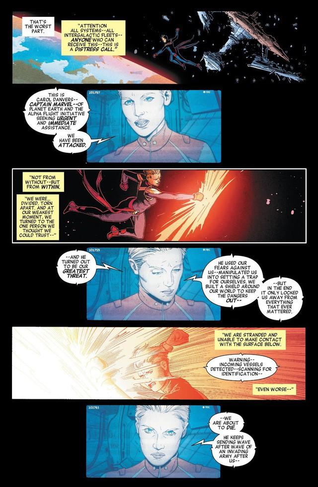 Avengers: Endgame - Lý giải nguồn gốc câu nói Hail Hydra của Captain America khiến khán giả vỗ tay rầm rầm - Ảnh 3.
