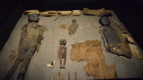Ngạc nhiên chưa? Ai Cập không phải là nơi có những xác ướp cổ nhất trên thế giới! - Ảnh 3.